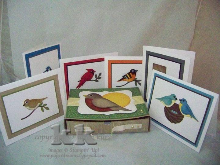 Birds-Class